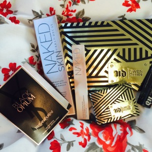 urban decay makeup products