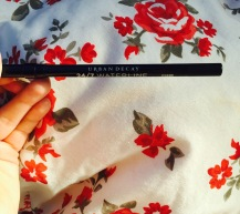 24/7 Waterline Eye Pencil