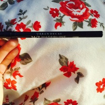 24/7 Waterline Eye Pencil