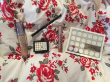 Urban Decay Naked / Gwen Stefani Products